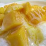 冰讃 台北市民に一番人気のマンゴーかき氷 定番店