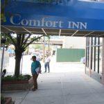 ニューヨーク、クイーンズのホテル「Comfort Inn Long Island City」が市内観光には近くて安くてなかなか良かった