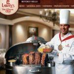 ロサンゼルス「ローリーズ・ザ・プライム・リブ」で厚切りプライム・リブステーキを食らう