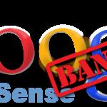 ポイントサイトの案件紹介記事はGoogleAdSenseにBANされる