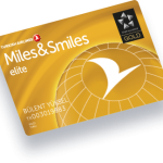 トルコ航空ステータスマッチ、無事にエリートカードでスターアライアンスゴールド取得