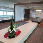 成田第2ターミナルの待合いスペース「NARITA SKY LOUNGE 和」が快適過ぎて、もはや航空会社ラウンジは不要レベル