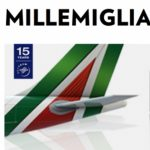 アリタリア航空マイレージプログラム「ミッレミリア」がステータスマッチ実施中!
