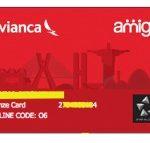 アビアンカ・ブラジル航空「AMIGO」との闘いについに終止符、会員登録完了。ただし注意が必要。