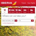 ワンワールドのイベリア航空が日本再就航、JALマイルの特典航空券で行くスペイン直行便を調べる。