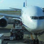 ANAマイルで取った他社特典航空券で、他社の会員スーテータスを登録するには