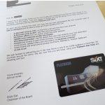 ドイツのレンタカーSixtのステータスマッチを申し込んでプラチナに