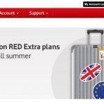 RED Roaming SIM、日本でもSoftbank回線で対応。200MB/日、4.99ユーロ。