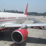 エア・インディア、インド国内線の機内食を試す。謎の定番お菓子「タマリンド・キャンディ」とは