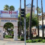 ロサンゼルス「Hacienda Hotel & Conference Center LAX ホテル」