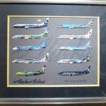 ロサンゼルス空港:プライオリティパスで利用できるターミナル6のアラスカ航空ラウンジ